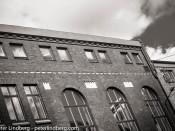 Sockerstudion i Göteborg - Fotograf Peter Lindberg