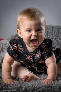 Lilla My fotograferad i Sockerstudion av Peter Lindberg